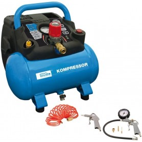 Compressor AIRPOWER 190/08/6