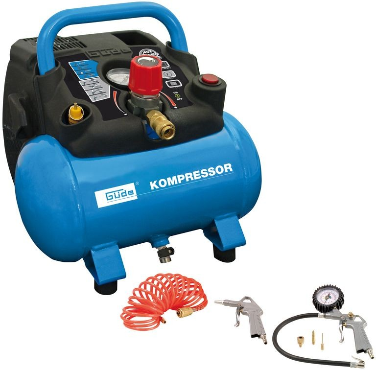 Top Compressor AIRPOWER 190/08/6 € 107,50 JP03