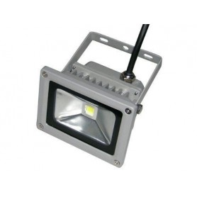 LED Bouwlamp 10Watt