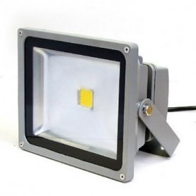 LED Bouwlamp 20Watt