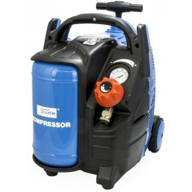Compressor AIRPOWER 200/10/5 TY